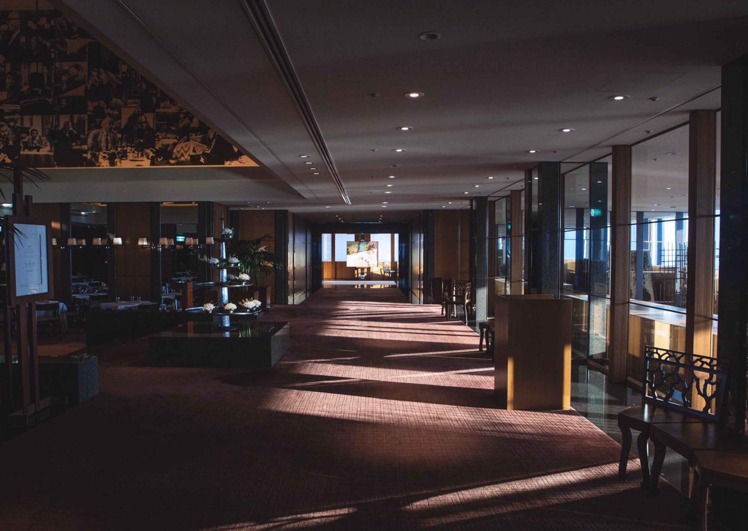 Melampo Special project - Suite-Dream-Tokyo-Park-Hyatt