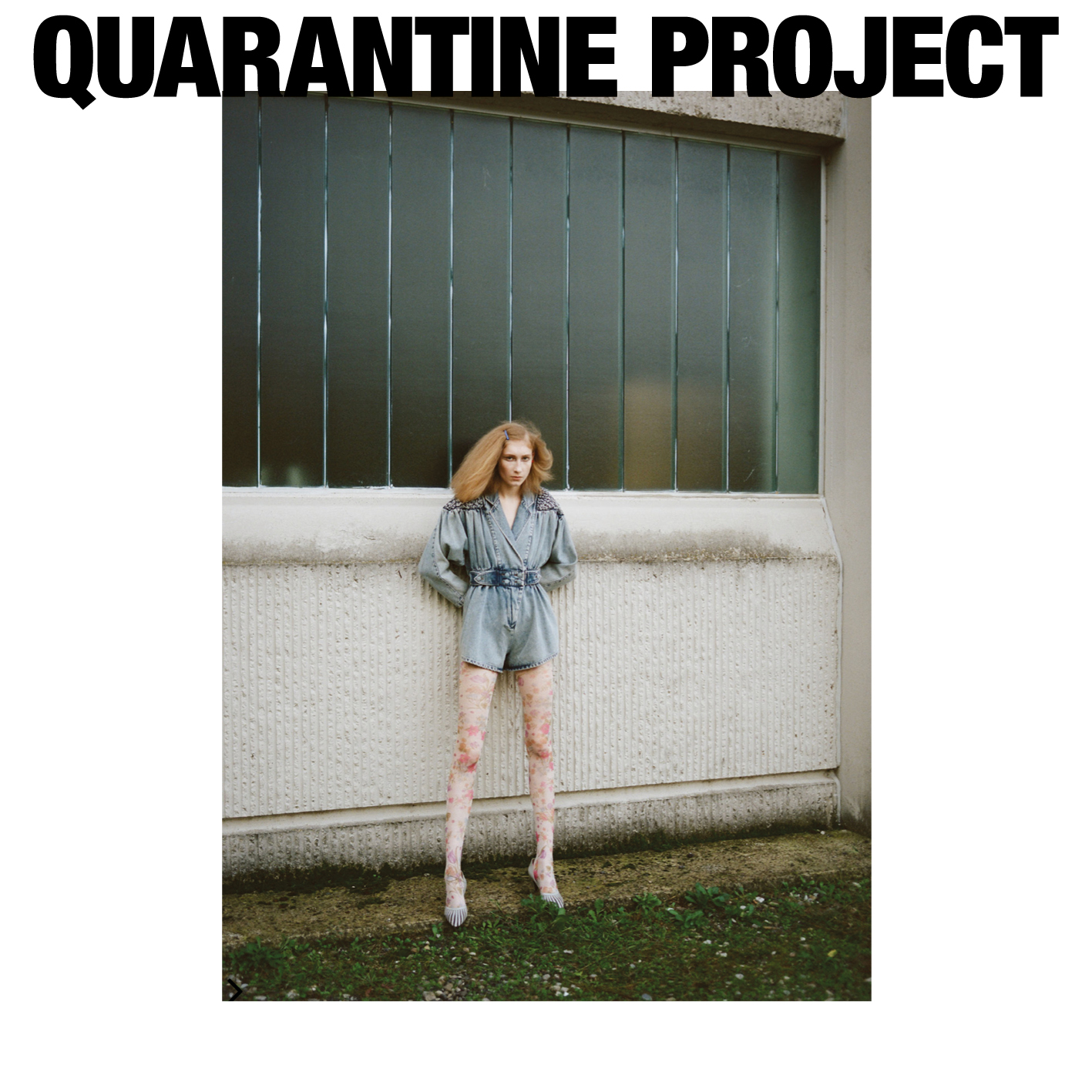 Melampo Quarantine Project