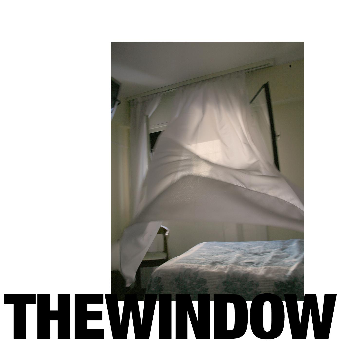 #throughthewindow