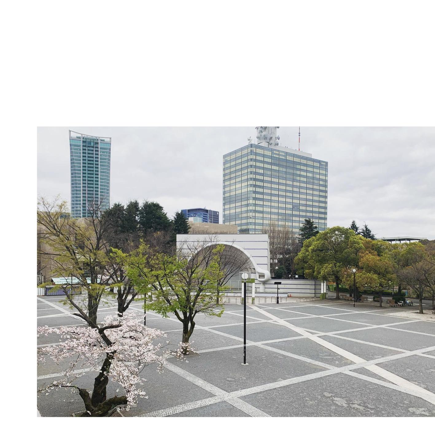 Jason Lee Coates, Tokyo (2020)