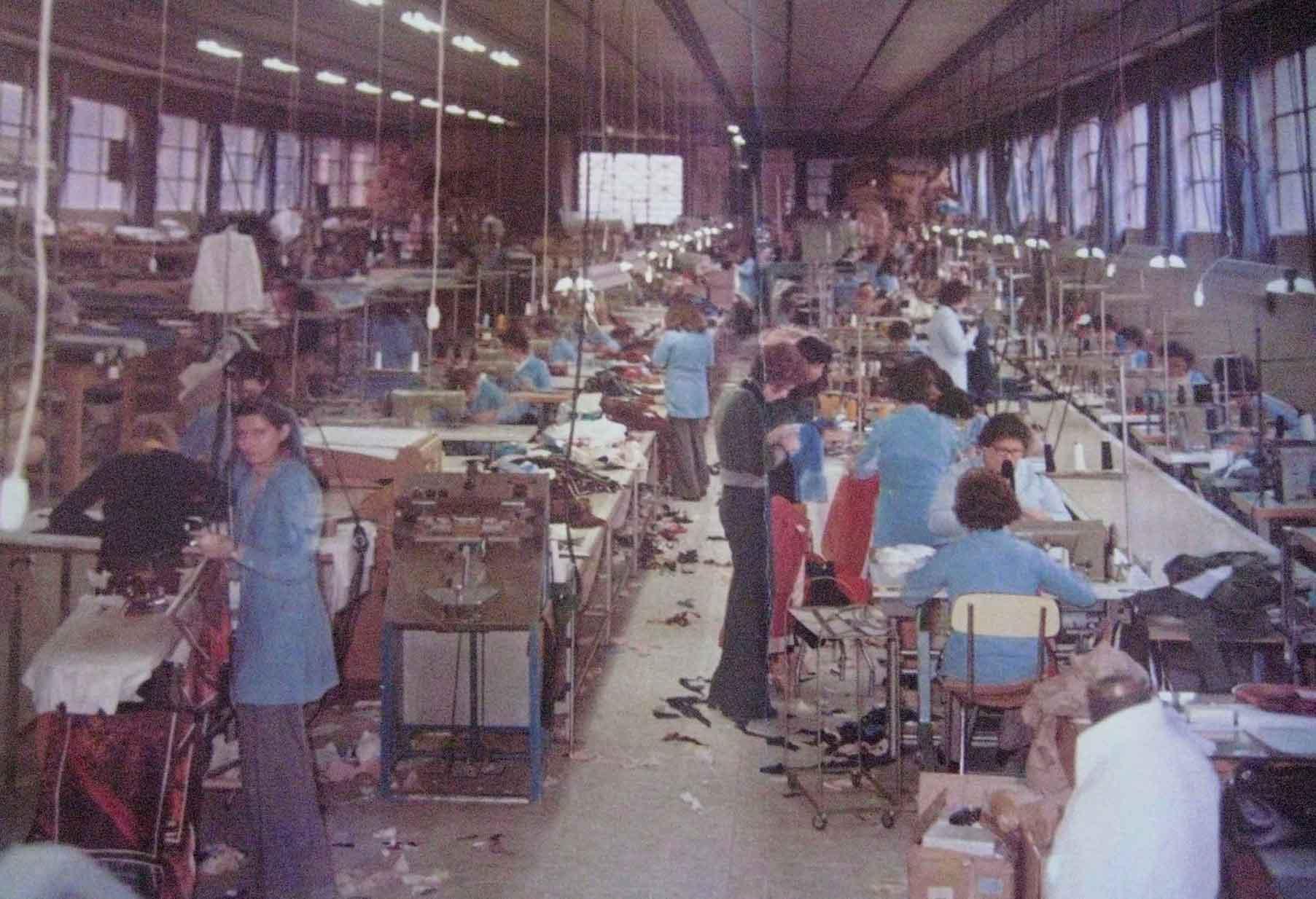 Melampo World - photo vintage - 1