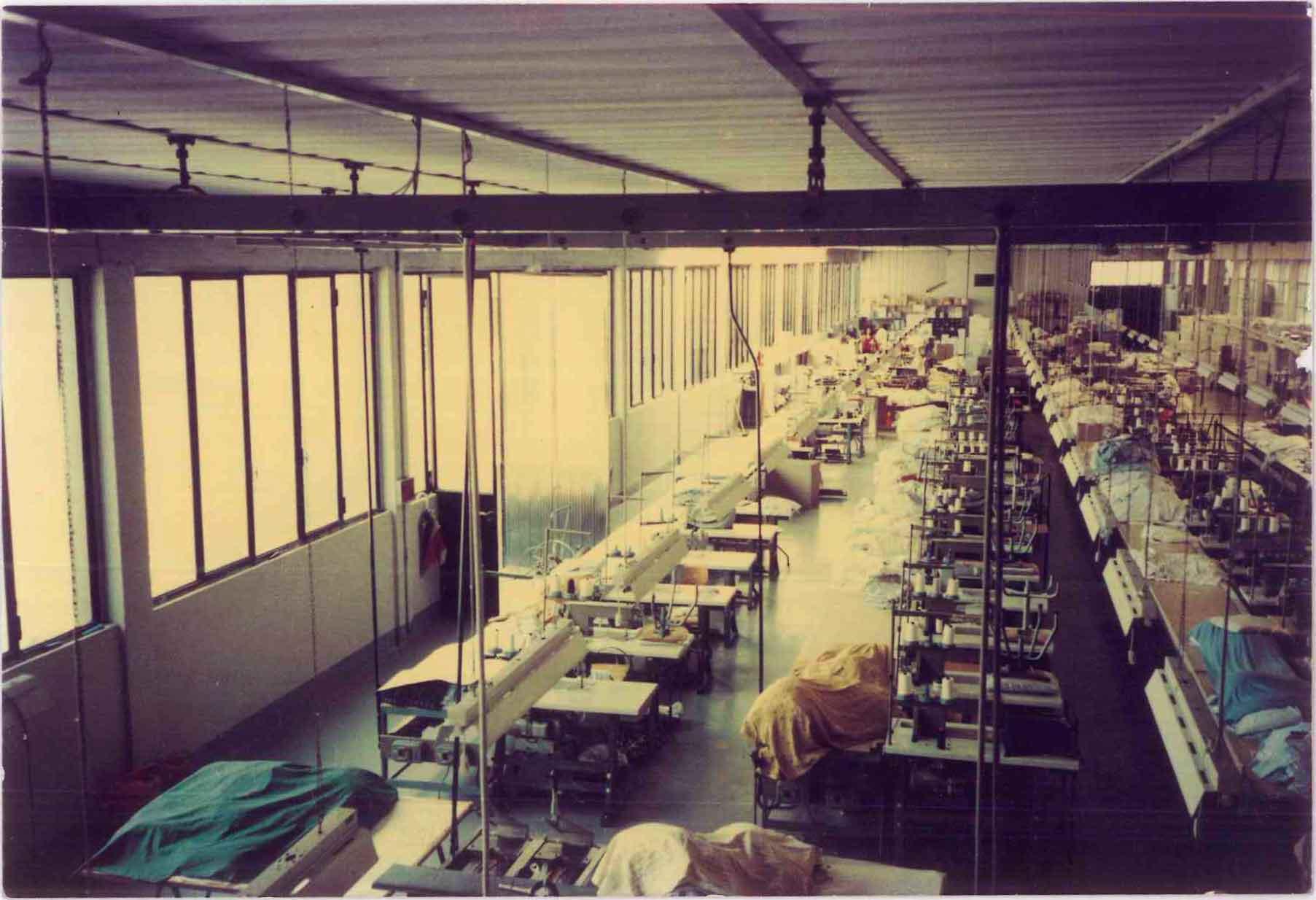 Melampo World - photo vintage - 2