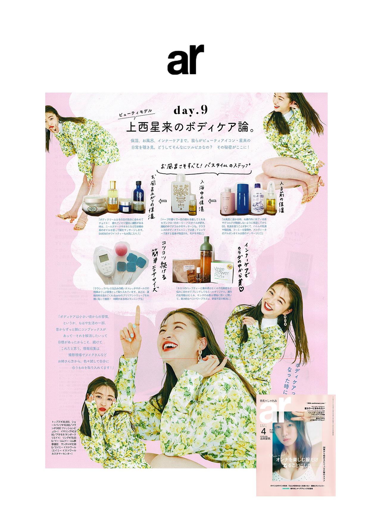 melampo press on sweet magazine 4