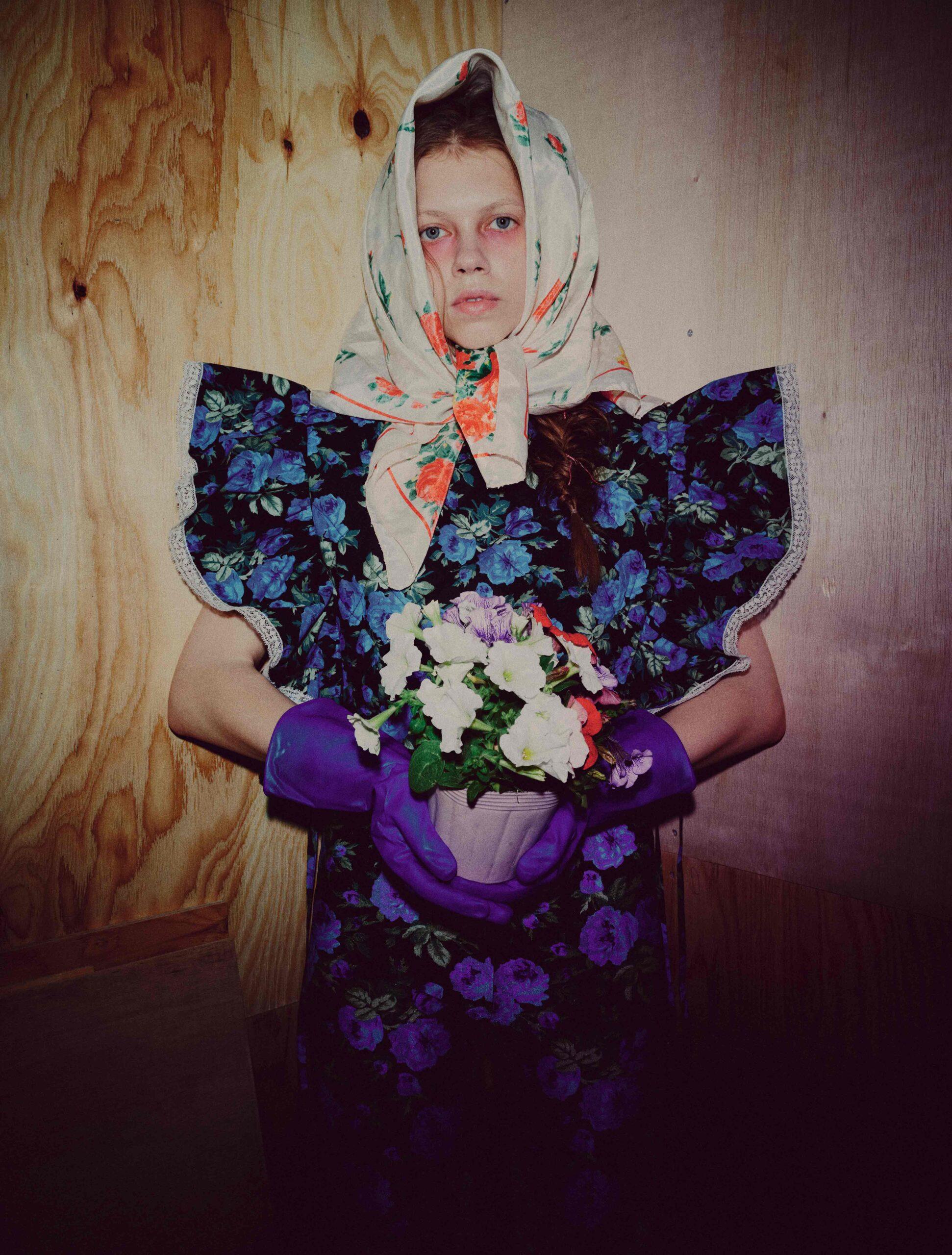 Melampo-Hausaufgaben-Collection-flower-wing-quilted-bib